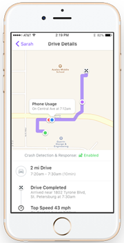BMW Integration for Life360